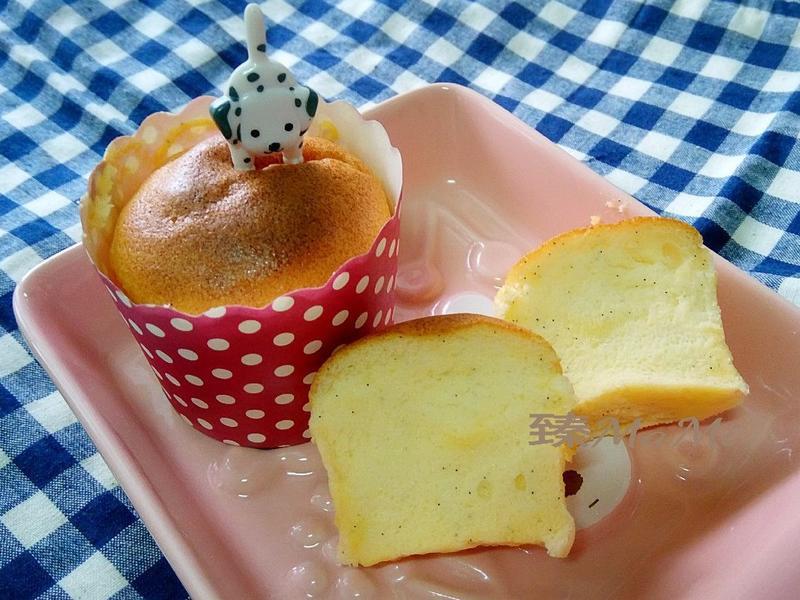 【原味優格蛋糕】材料比例1:1