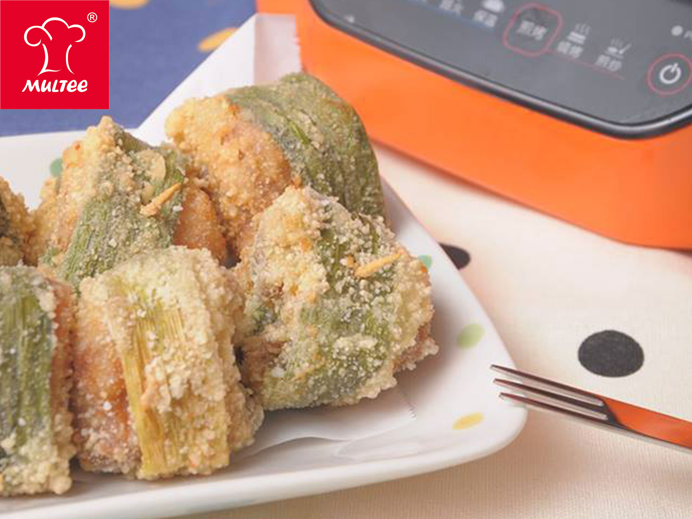 【摩堤_鑄鐵鍋料理】泰式班蘭雞