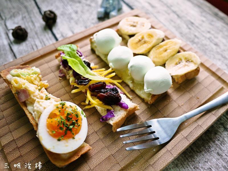 三明治棒【小七野餐趣】