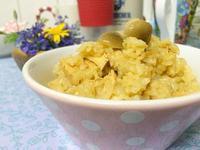 雞肉鴻禧菇雜炊飯