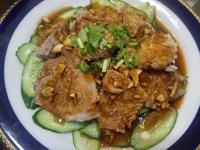 A&H幸福手做料理~蜜香桔醬豬肉