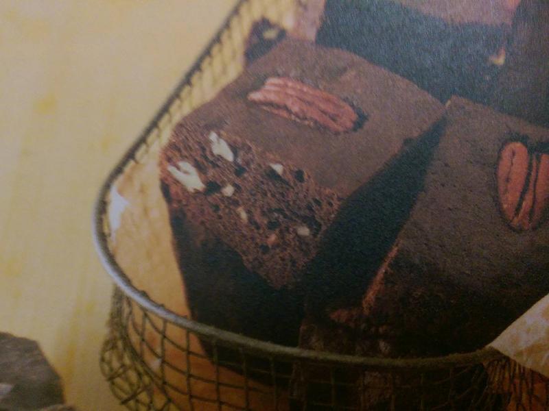軟心巧克力布朗尼 20x20