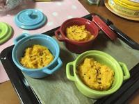 小媳婦廚房-黃金地瓜燒