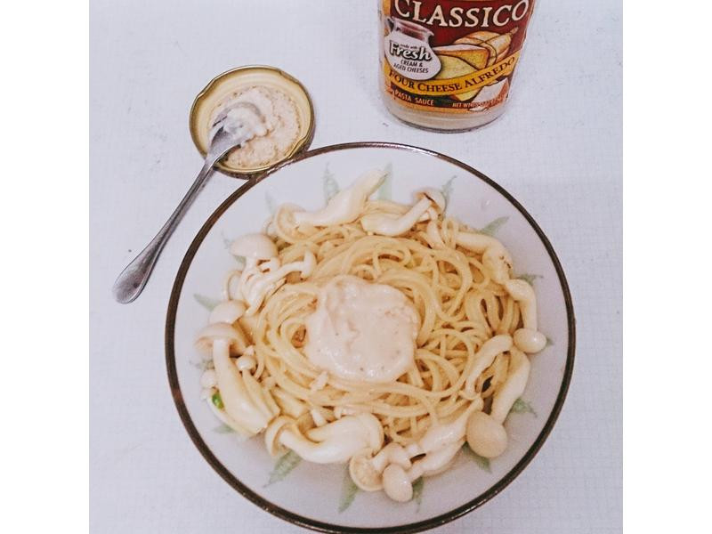 【CLASSICO義麵醬】四種起司白醬