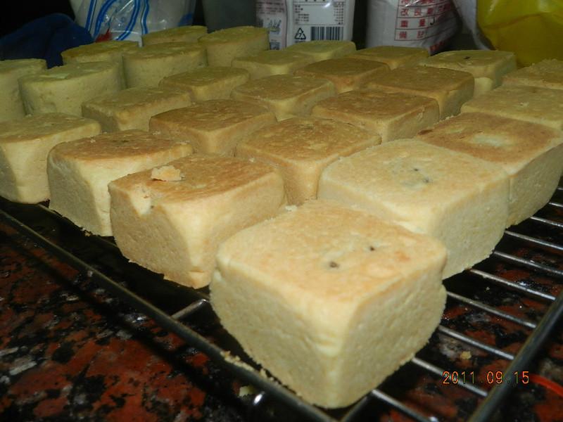 ㄚ曼達的廚房~土鳳梨酥