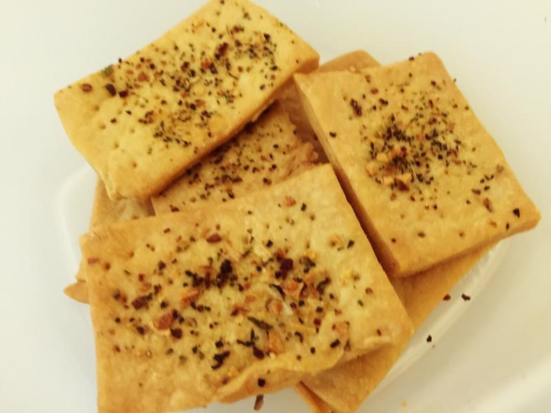 義式香料胡椒蘇打餅-橄欖油版
