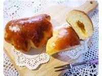 甜滋滋克林姆手作麵包
