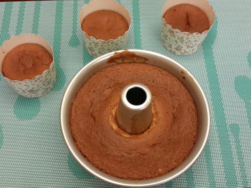 柚子蜜糖檸檬蛋糕