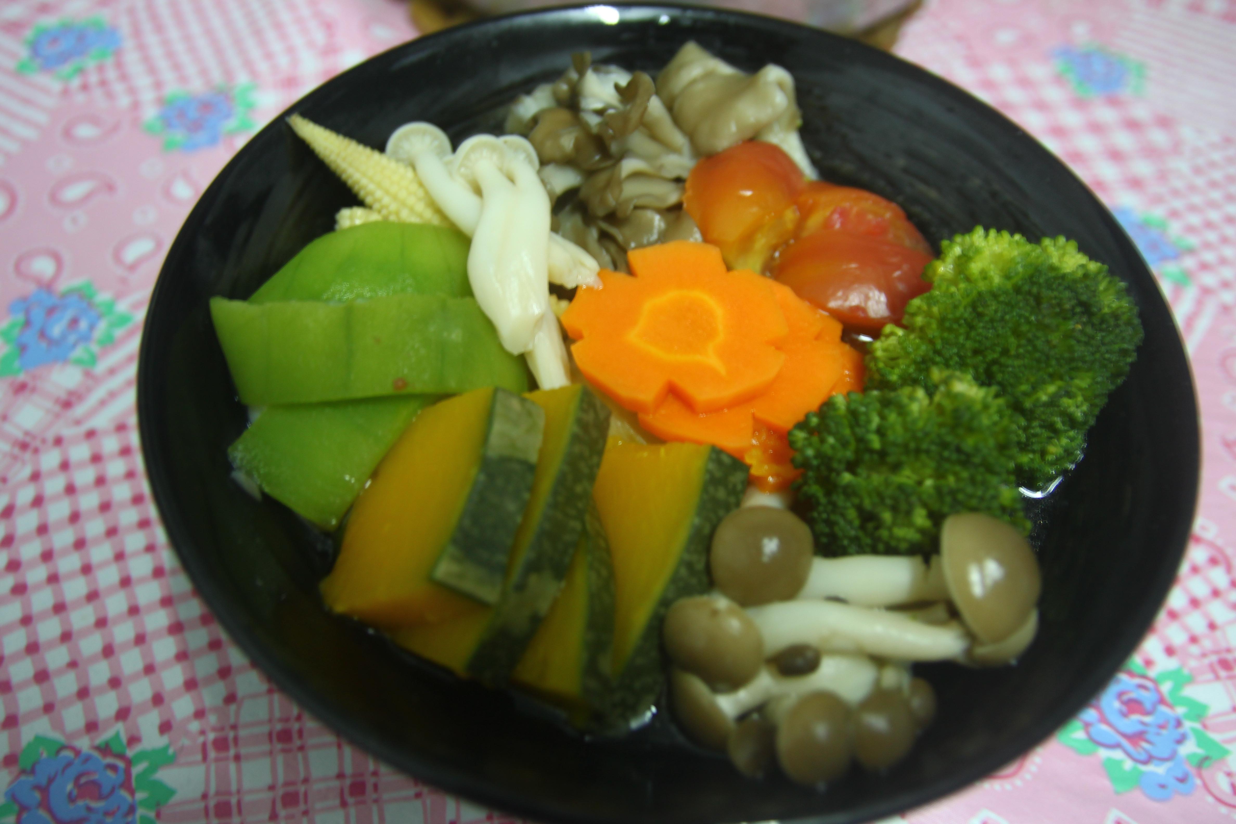 元氣蔬菜湯(好菇道美味家廚)