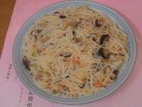 家傳炒米粉 [搶鮮料理懶廚房]