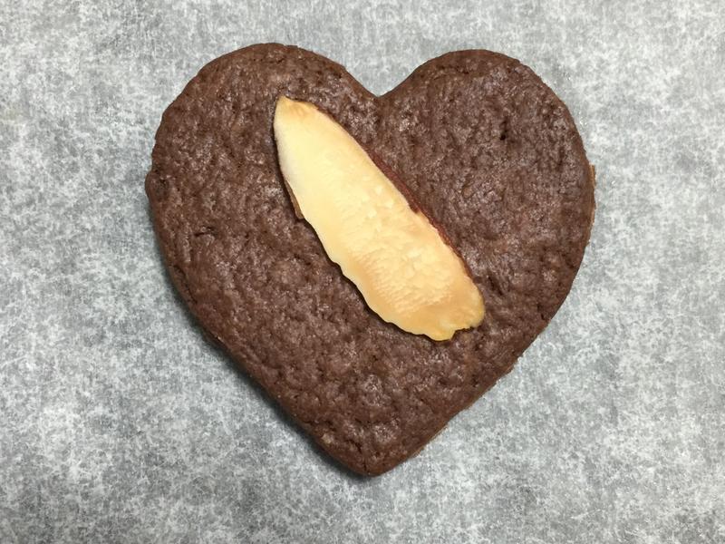 巧克力餅乾🍪