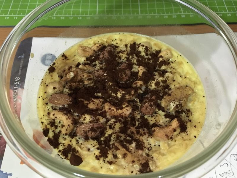 烤燕麥粥(簡易版)