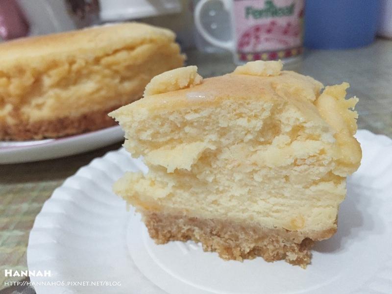 輕乳酪蛋糕(起司片做乳酪蛋糕)
