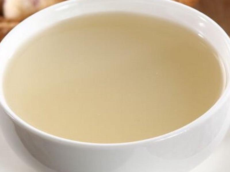 西式雞高湯