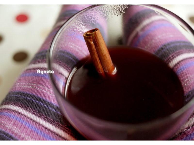 [阿妮塔♥sweet]熱香料紅酒,暖暖冬季熱飲。