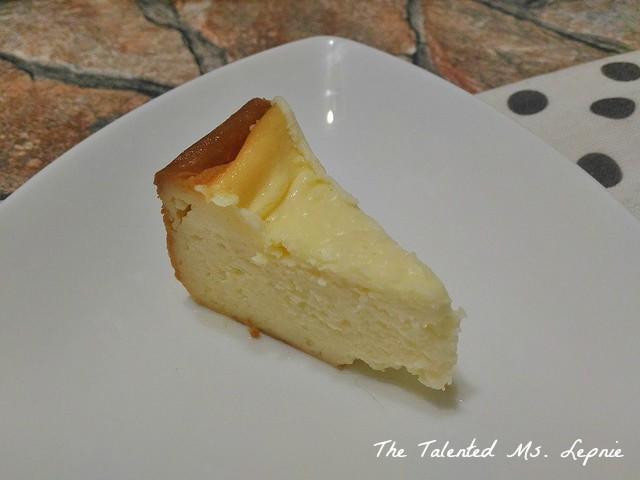 檸檬重乳酪蛋糕(麵包機食譜)