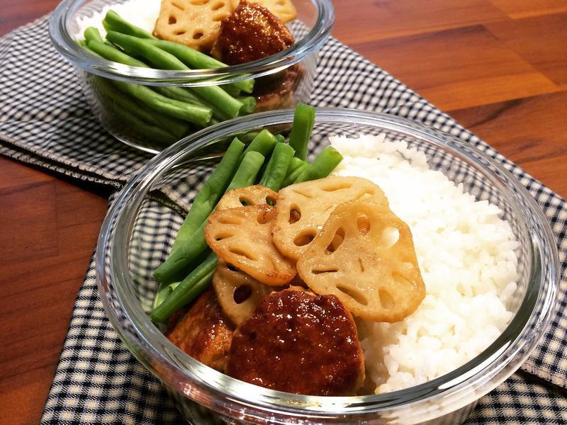 日式雞肉丸子