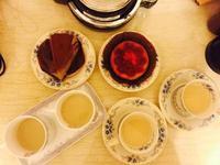 幸福感破表的鍋煮奶茶(黃金比例)