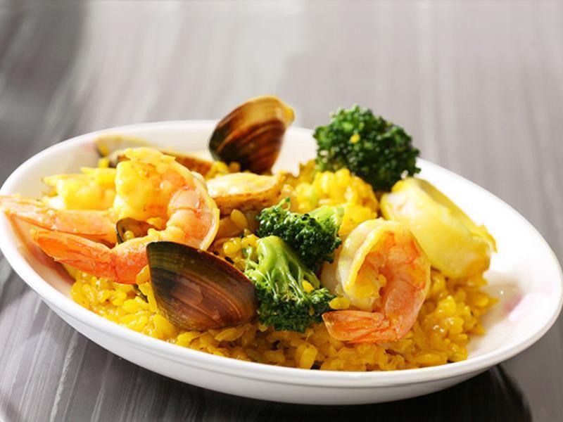 海鮮燉飯 - 掌友來下廚