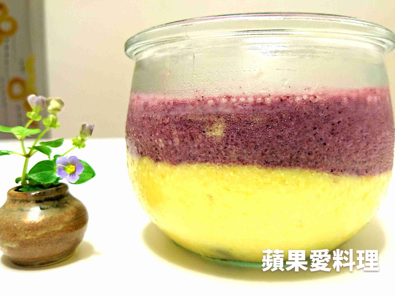 超綿密雙莓芒果雪泥