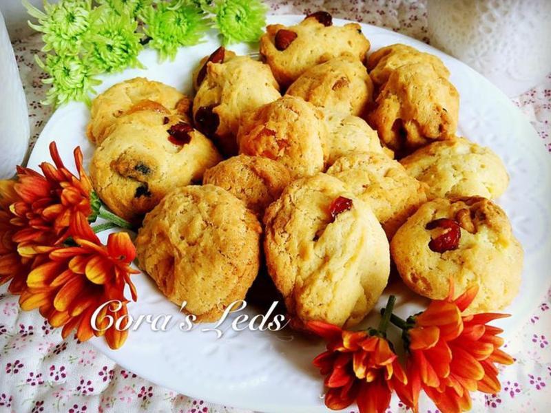 Joyoung九陽豆漿機-綜合纖果餅