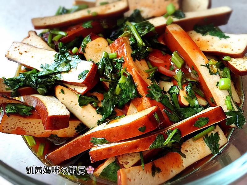 香菜豆乾🎶