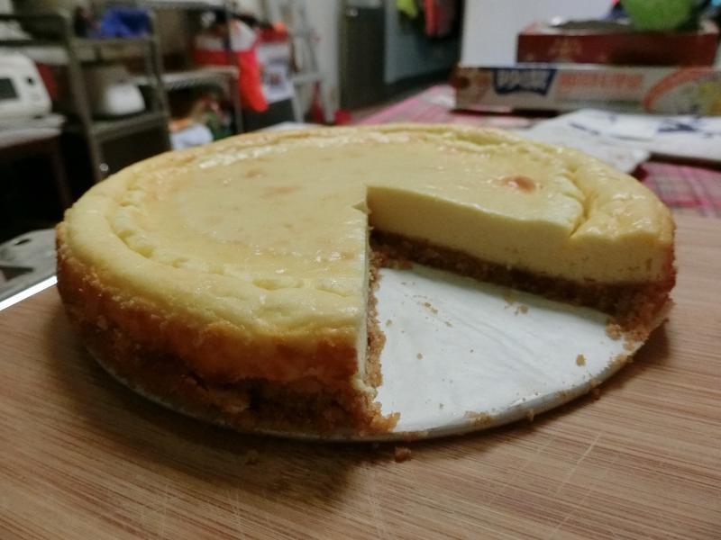 乳酪蛋糕💕