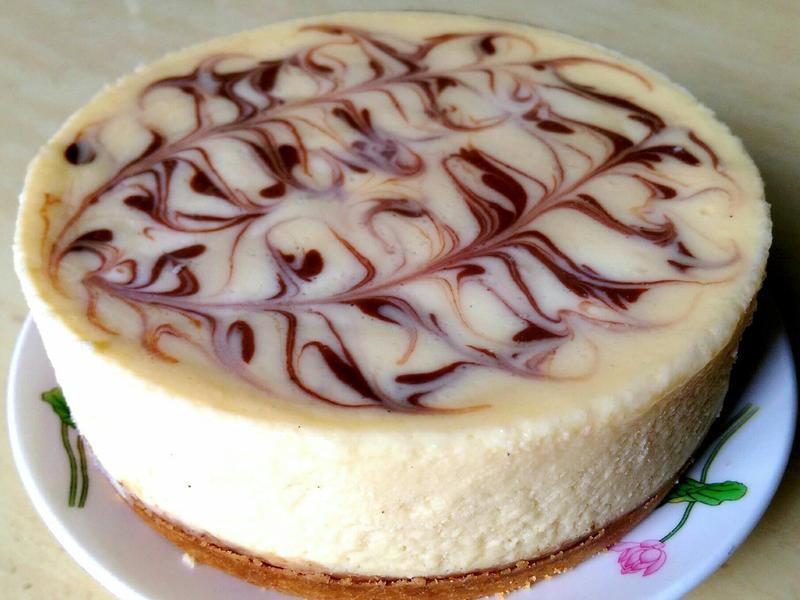 重乳酪蛋糕(無酸奶版)
