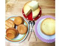 ❤️超美味の戚風蛋糕😚