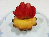 南瓜小蛋糕