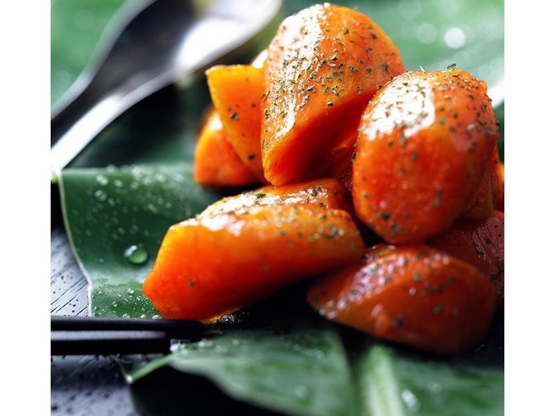 【小磨坊】蜜汁肉桂糖薯