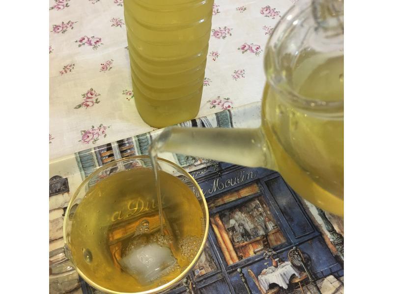 夏日冷泡茶