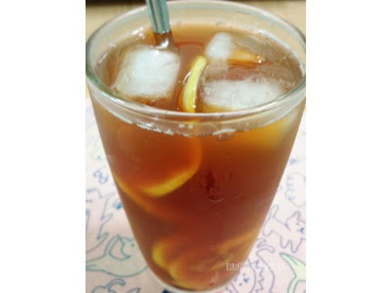 檸檬紅茶레몬홍차