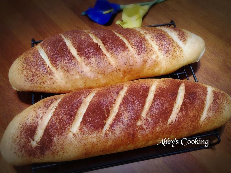 乳酪潛艇堡麵包