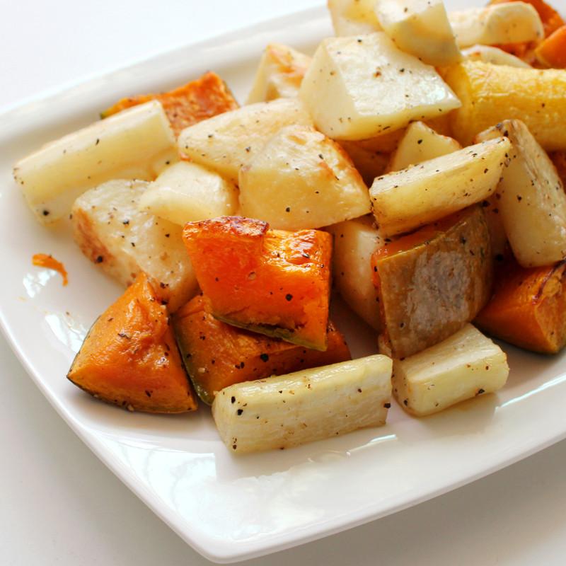 【厚生廚房】炙烤彩色鮮蔬