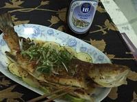 香煎泰式檸檬魚