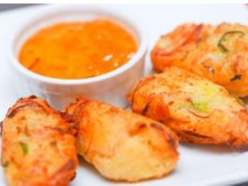 Miss Phở 「炸馬鈴薯餅」