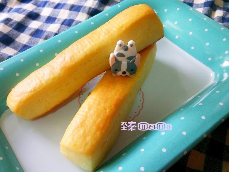 地瓜牛奶麵包棒