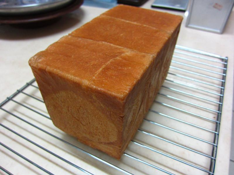 ♥我的手作料理♥ 布里歐吐司