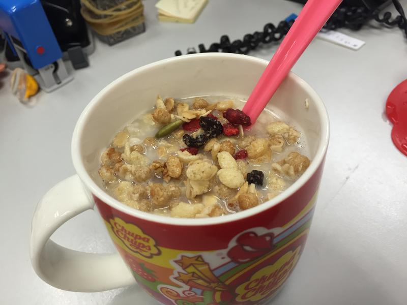 懶人包:健健康康的懶人早餐