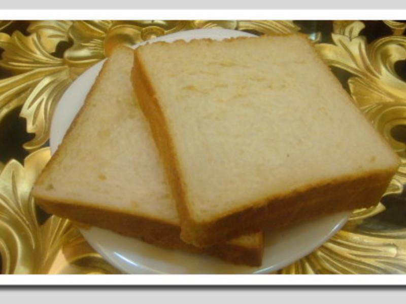 土司麵包製作