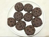 巧克力軟餅乾