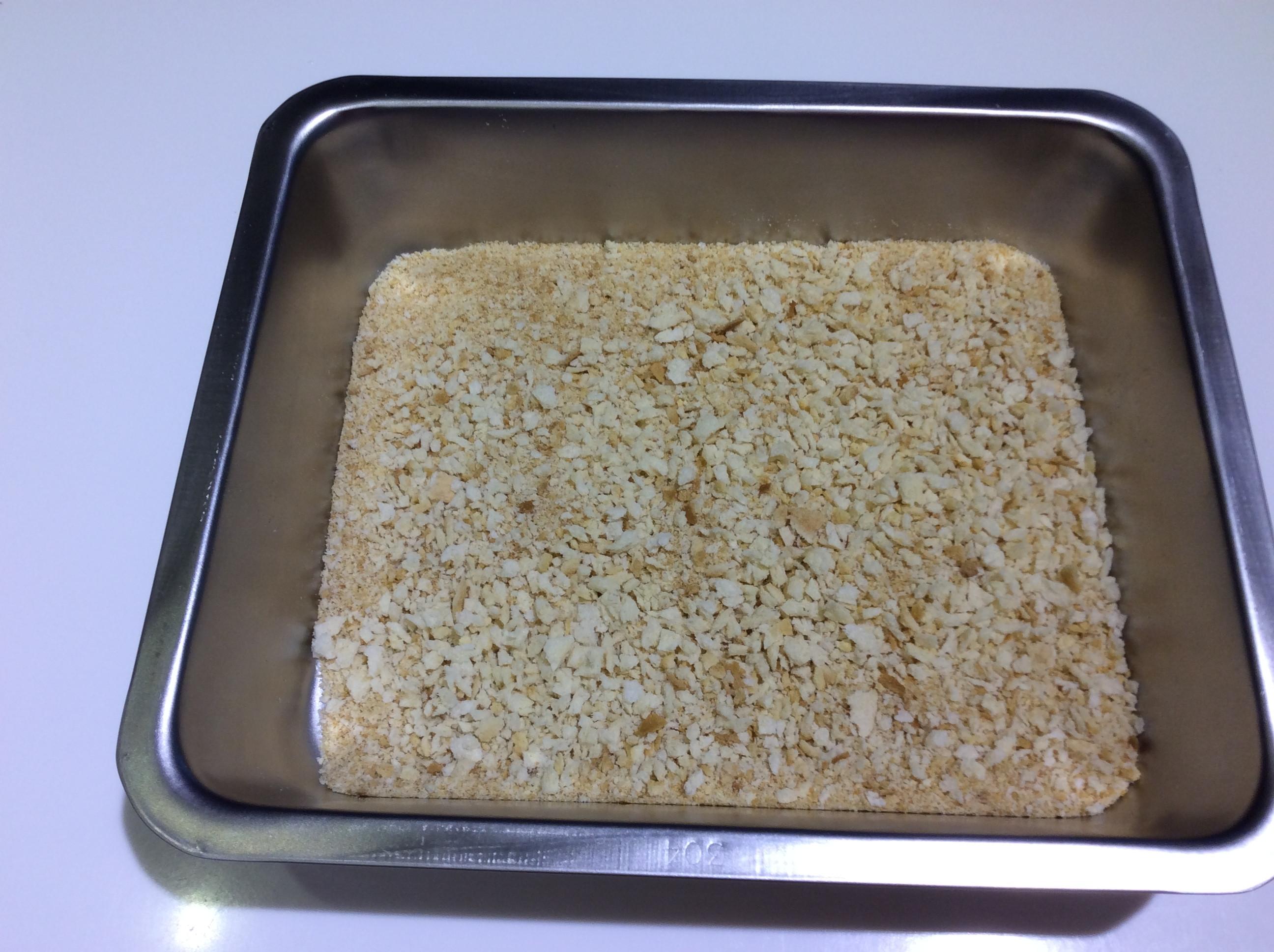 自製麵包粉