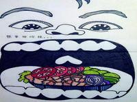 鮪魚義麵沙拉 ✌
