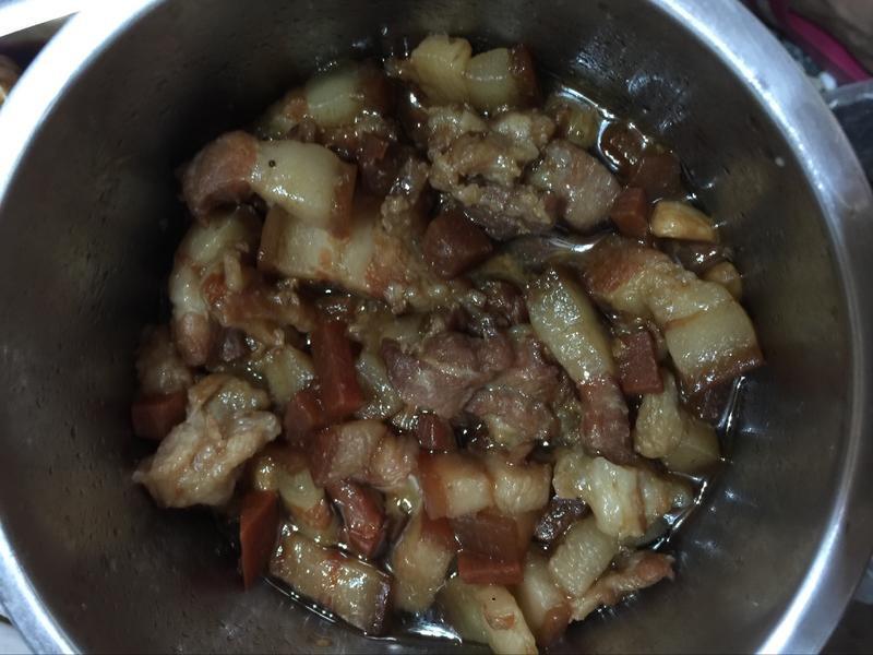 滷肉(懶人版)