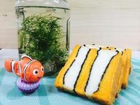 【麥典實作工坊】小丑魚吐司