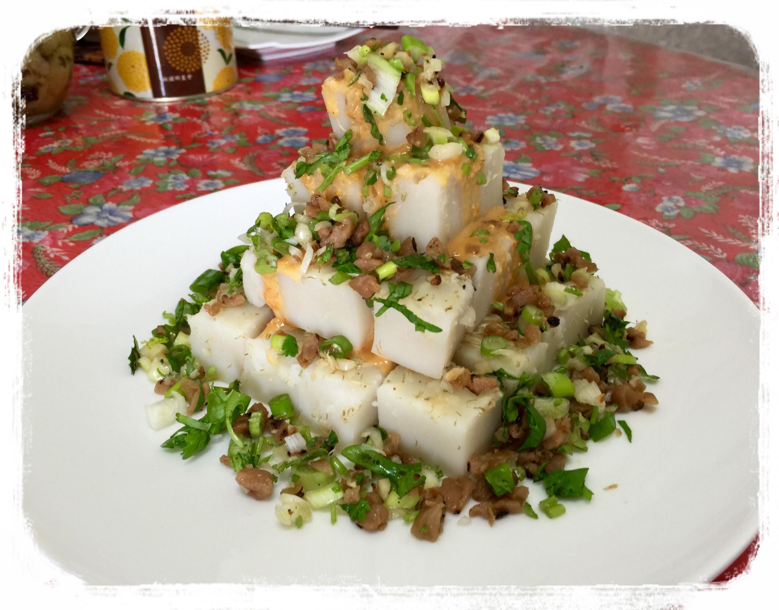 杭菊水粄佐芋香腐乳