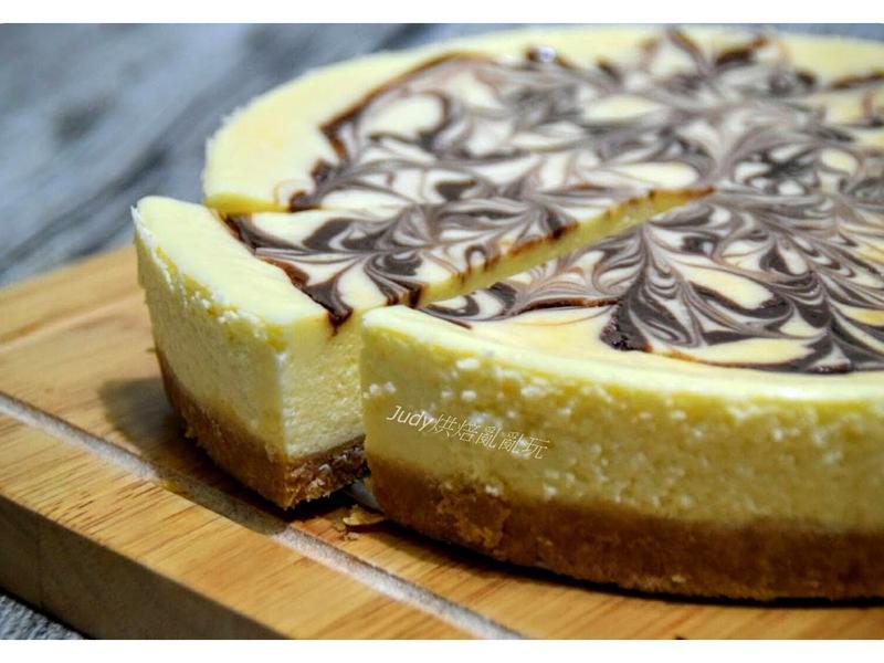 大理石起司蛋糕