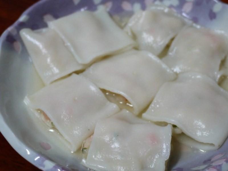 力力年菜-百花白玉條(台式鮮蝦腸粉)