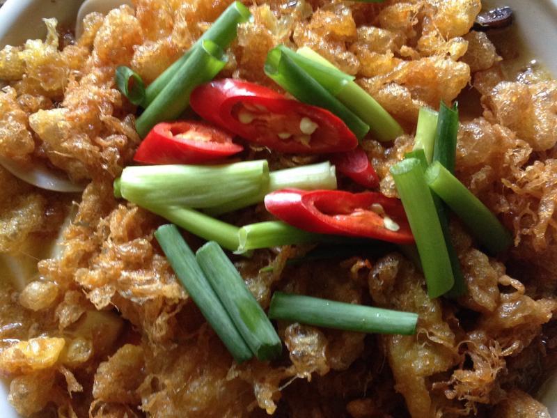 竹筍西魯肉